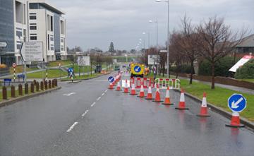 Emergency Traffic Management